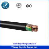 Огнезащитное 0.6/1kv Cu/XLPE/Swa/PVC Cable