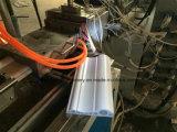 새로운 Devoloped PVC 모조 대리석 둘러싸는 널 생산 라인