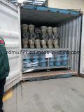 Горячий транспортер винта сбывания для силосохранилищ цемента