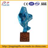 熱い販売新しいデザイン記念物メダル