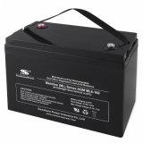 Alta regulada chumbo Válvula Bateria Qualidade Industrial Bateria de ácido Ml6-160 ( 6V160AH ) UPS Bateria