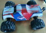 Самое лучшее быстрое дистанционное управление Somersault расправы 1:10 электрическое с автомобиля дороги RC