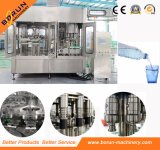 12000bph Beverage Water Filling Bottling Machine / Equipment