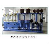 Het Vastbinden van de Kabel van Nc Vertical&Horizontal van de hoge snelheid Machine