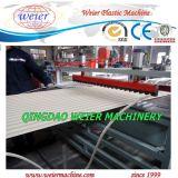Ligne d'extrusion de plaque d'onde de feuille de toiture de PVC UPVC