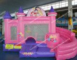 Boucer gonfiabile con Inflatable Castle per Kids Jumper