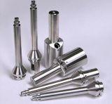 高品質および安いCNCの回転機械化の予備品のエンジン部分
