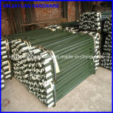 1.25lb/FT Steel Farm Fence Post T Post met Spade