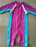 아이의 Lycra 한 조각 수영복 & 색깔 잠수복