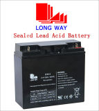 12V18ah一時記憶装置の鉛セキュリティシステムのための酸AGM電池