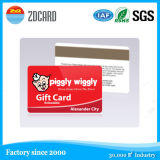 Cartões plásticos da impressão do PVC/cartões da lealdade/cartões de sociedade