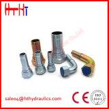 Huatai Edelstahl-hydraulische Befestigung vom China-Befestigungs-Lieferanten