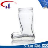 45mlアルコール飲料(CHM8026)のための小さいデザインガラスコップ
