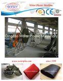 Estirador plano puesto Inrrigation flexible de la manguera de TPU (8-10inch)