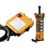 Contrôles de F24-8d Radio Remote/contrôleur industriel de distant de Controller/Crane