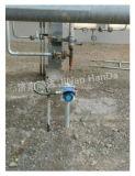 Détecteur de gaz fixe pour le sulfure d'hydrogène