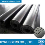 Fábrica Produced SBR Rubber Sheet, NBR Rubber Mat em Roll