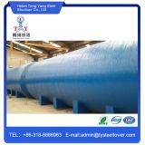 Glass-Reinforced Tank van de Plastieken GRP/FRP van de Vezel voor Apotheek