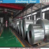 (0.125mm-6.0mm) Galvanisierter Stahlring/Rooing Stahlzink beschichteten Stahlring
