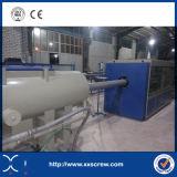 Plastik-Belüftung-Rohr-Strangpresßling-Maschine/Produktionszweig
