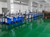 De automatische Professionele Laser vormt de Perfecte Machine van de Reparatie Welder/Welding