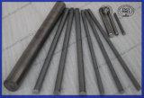Carburos cementados Roces/sólido cementado/carburo de tungsteno Rod/barra redonda/soldadura/espacios en blanco de Rod que cubren con bronce/Roces sólidos de la fuente de la fábrica