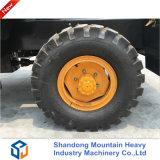 Горячая продажа Китайский 1 Ton Мини колесный погрузчик с самым лучшим ценой