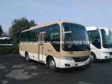 Omnibus de Rhd del euro 3 de China los 6.6m con 20-26 asientos (tipo del práctico de costa)