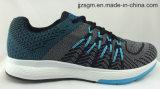 De hete Schoenen van de Sporten van Flyknit van het Comfort van de Verkoop Lopende met M.D. Outsole