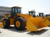 構築Instrument 4.5m3 Shovel Loader 8ton