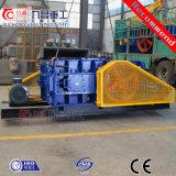 Minerais de bonne qualité écrasant la machine pour le double broyeur de rouleau