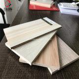 núcleo do eucalipto da madeira compensada da cor do anúncio publicitário de 3mm