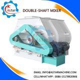 Mezclador en línea del carro de los mezcladores concretos