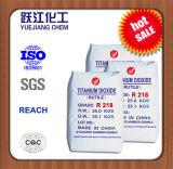 Titandioxid-Rutil TiO2 (Stahlbesondere des Anstrich-R288)
