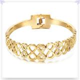 De Armband van de Juwelen van het Roestvrij staal van de Juwelen van de manier (BR578)
