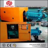 Zentrifugale Wasser-Pumpe angetrieben durch Dieselmotor für Bewässerung