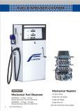 Mechanische Kraftstoff-Zufuhr