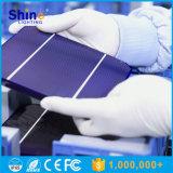 Prezzo poco costoso della pila solare di alta efficienza 156*156mm di prezzi per le pile solari solari di Panels/PV da vendere