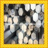 Aluminiumdreieck-Stab/Aluminiumlegierung-Stab