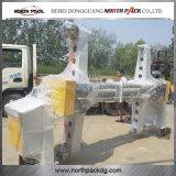 carrinho de rolo de moinho hidráulico