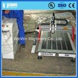 , PVC 목제 의 아크릴을%s Ww6090A 6090 CNC 대패 거품, 합판