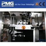 Máquina de etiquetas de alta velocidade automática do Shrink da luva do frasco
