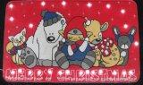 بطارية يشغل [لد] [ولّ هنغ] لأنّ عيد ميلاد المسيح