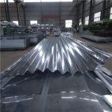 Strato del tetto del metallo di Glavanized