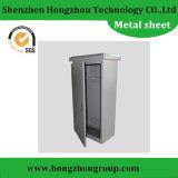 Präzisions-Metallherstellung Part mit gute Qualitätsschweißen