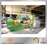 기계를 만드는 자동적인 2 짐수레꾼과 3 짐수레꾼 타이어 타이어 건물 기계 타이어 타이어