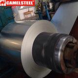Le zingage de qualité de Commerical a galvanisé la bobine en acier
