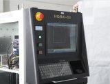 +-18 Grad-Draht-Ausschnitt-Maschine, 5 Mittellinien-Steuerung, gute Kegelzapfen-Einheit