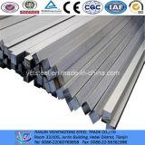 Bright Square 304 Barra quadrada de aço inoxidável (Rod)