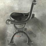 OEMの鋳鉄のベンチの足の販売